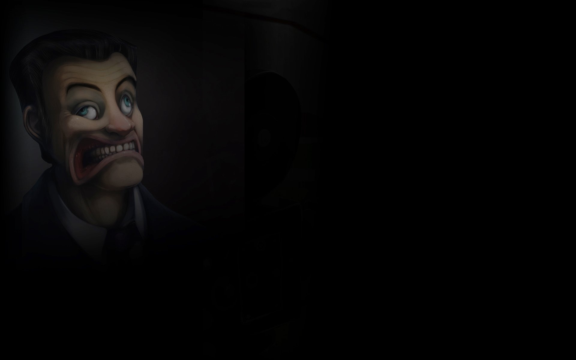 Profile Background Steam Gmod