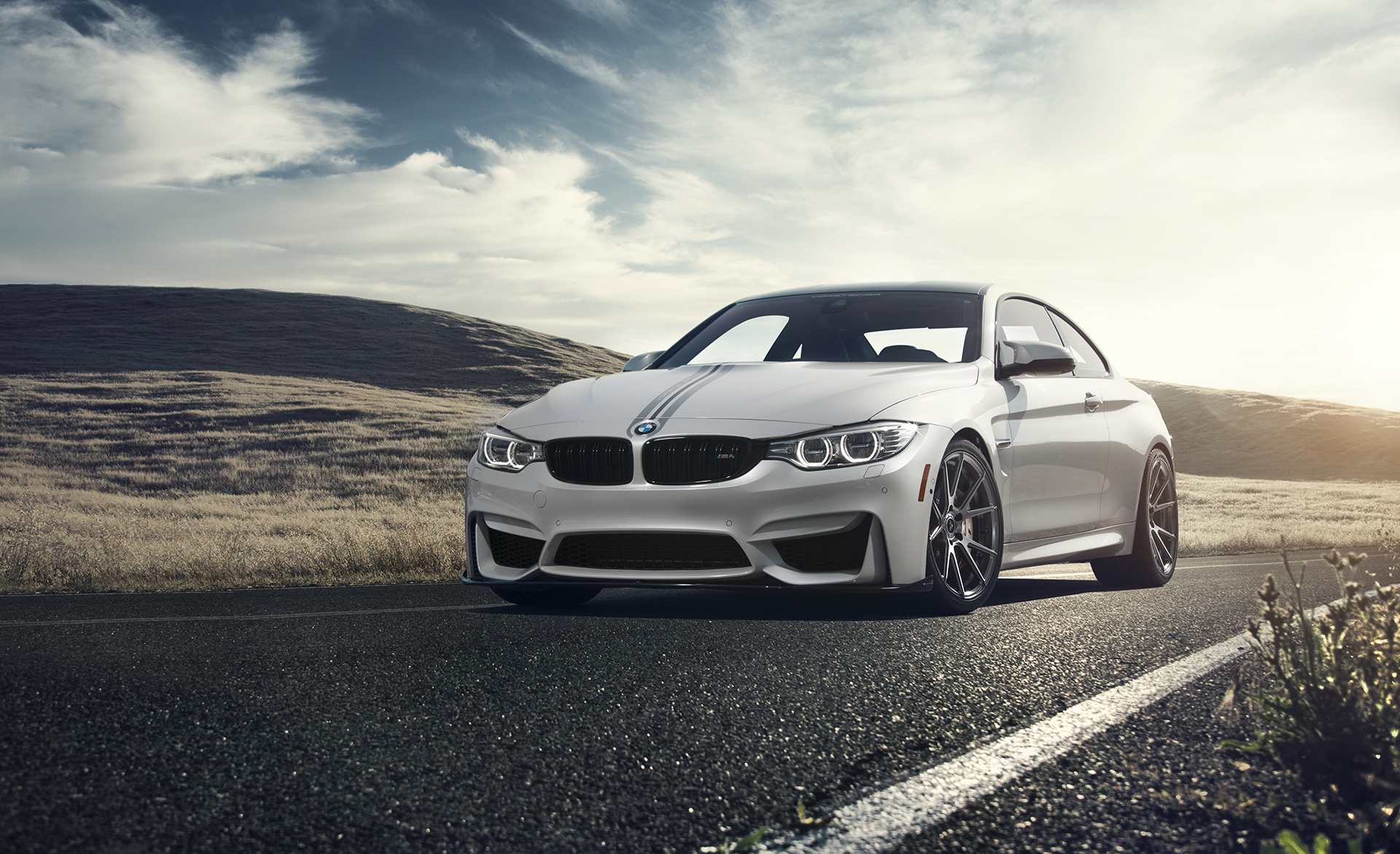 bmw 8 series gran coupé, collector's edition, grey, 2021. Bmw M4 Hd Wallpaper Background Image 1920x1171