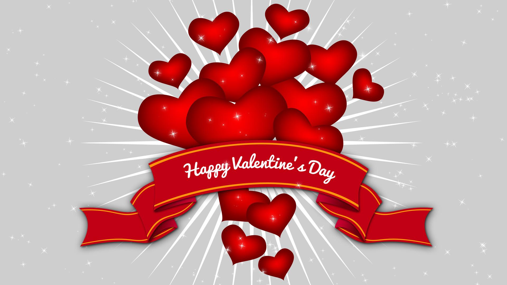 Happy Valentine S Day Hd Wallpaper