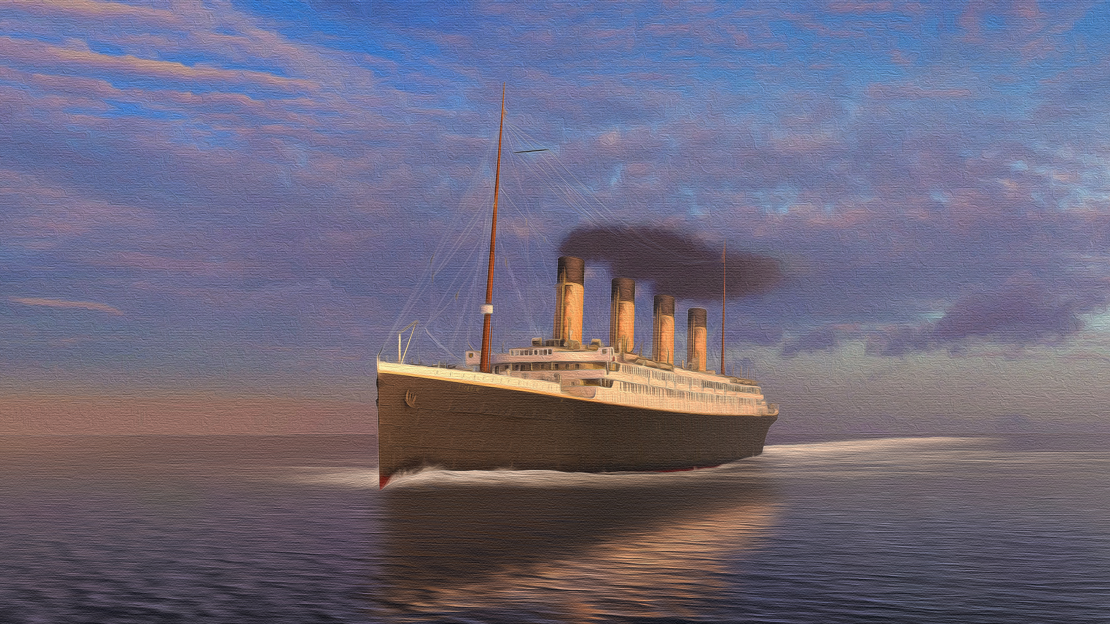 1 4K Ultra HD Titanic Wallpapers Background Images