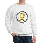 Childhood Cancer Hope Sweatshirt