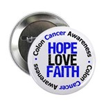 "ColonCancerHope 2.25"" Button (10 pack)"