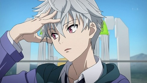 Image result for confused anime boy