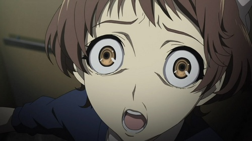 terrified anime expression wwwpixsharkcom images