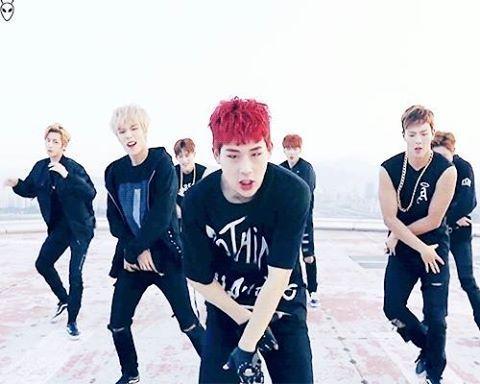 Monsta x ~Hero( english lyrics)♔♥–♥♔ - Monsta X - Fanpop