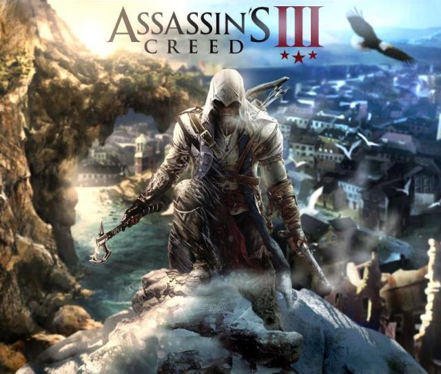 The Assassins Fondo De Pantalla Titled Assassins Creed