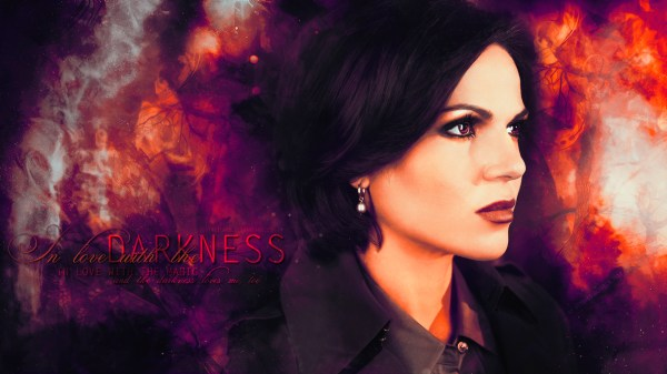 Regina Mills - Once Upon A Time Wallpaper (32516854 ...