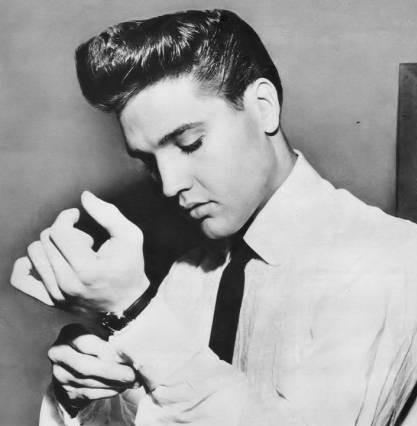 Elvis Elvis Presley Photo 32745175 Fanpop