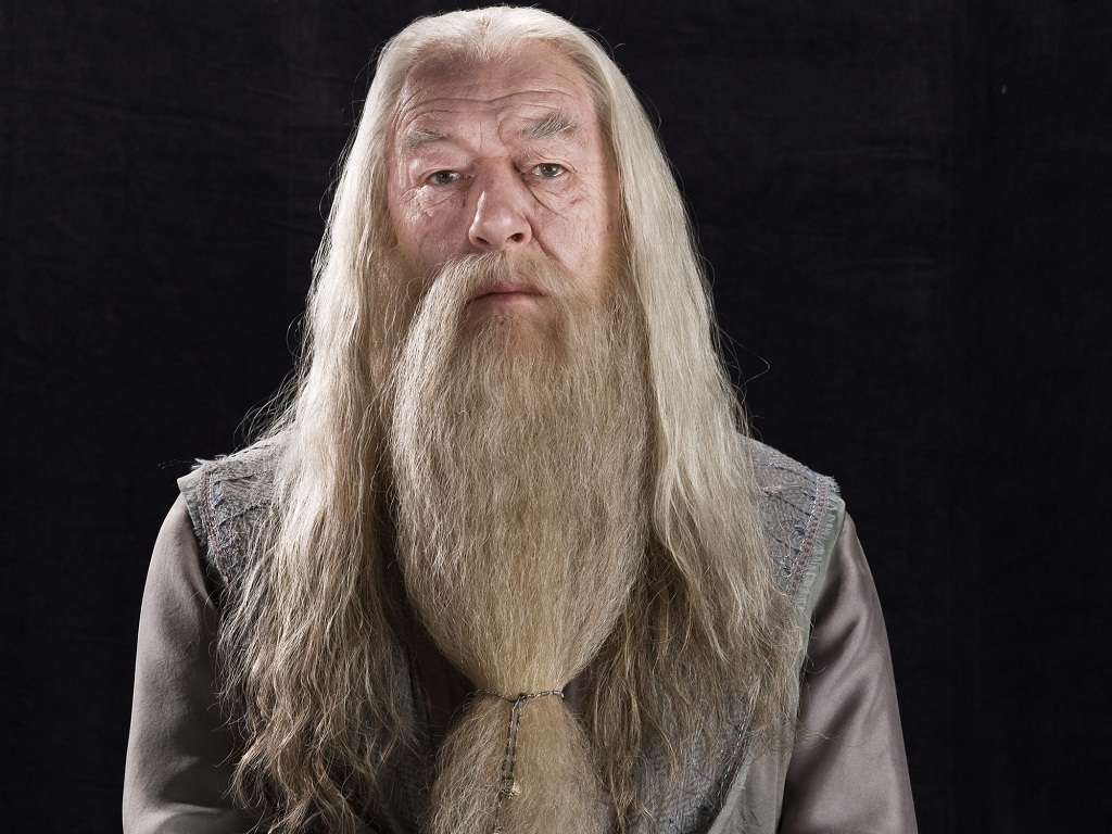 15 Characters That Might Appear In Harry Potter And The