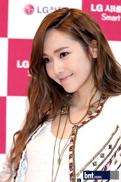 KPOP Jessica SNSD Girls Generation