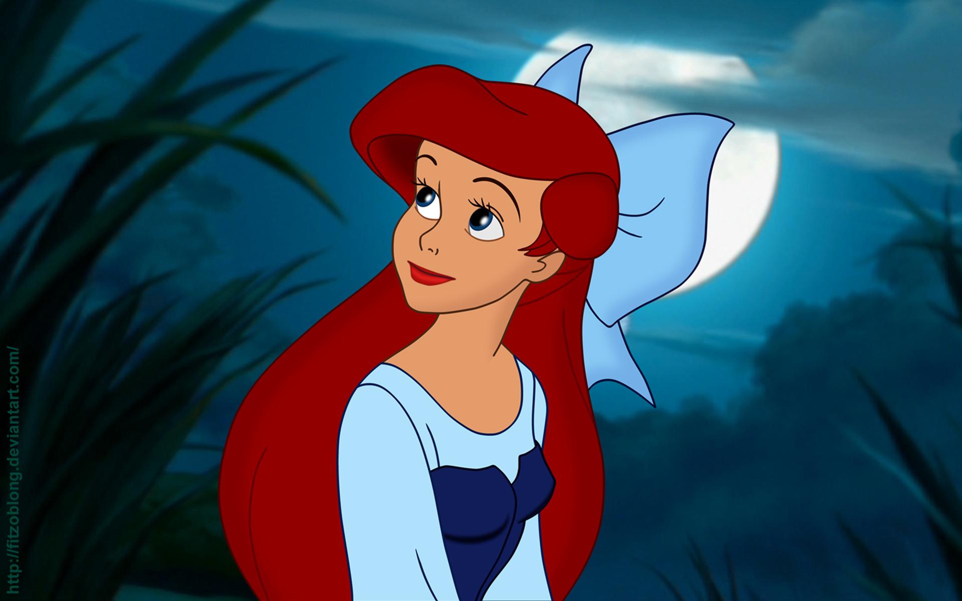 The Little Mermaid's Big Influence | The Gospel of Patrick