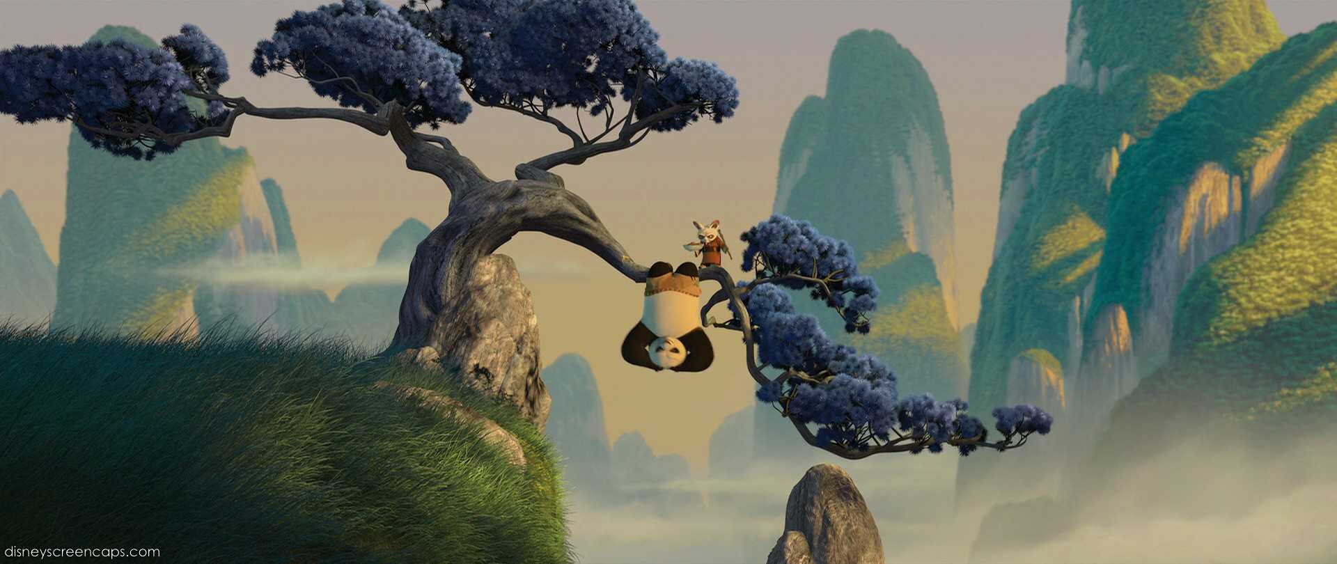 Why Do You Feel Pandaria Was Childish