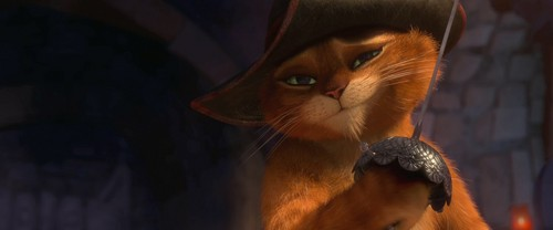 Dreamworks: Puss In Boots - 2011 <3 - random Photo