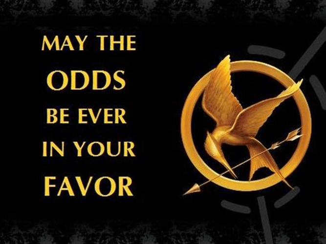 Related pictures my thoughts on the hunger games the movie short