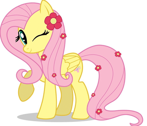 Fluttershy My Little Pony Friendship Is Magic Foto 33207927 Fanpop Page 10