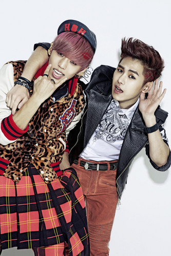 "Infinite H ""Fly High"" concept pics - infinite-h Photo"