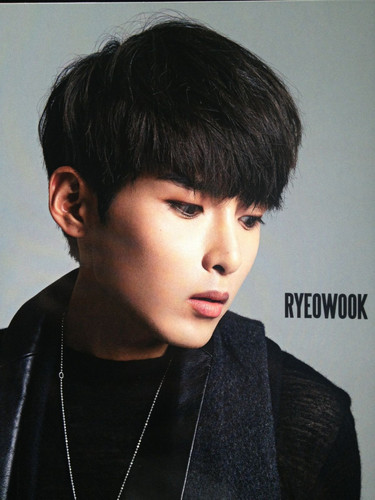 Kim Ryeowook images Ryeowook