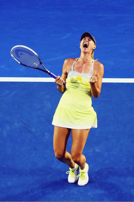 Australian Open 2013 - Tennis Photo (33349295) - Fanpop
