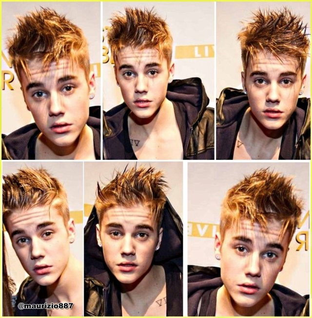 bieber hairstyle 2013 - justin bieber foto (33329406) - fanpop