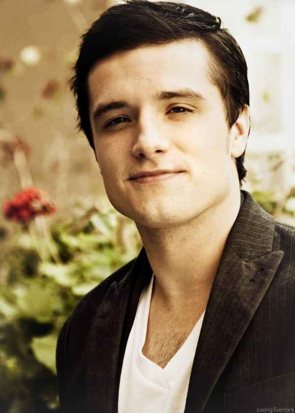 Josh - Josh Hutcherson Photo (33427395) - Fanpop