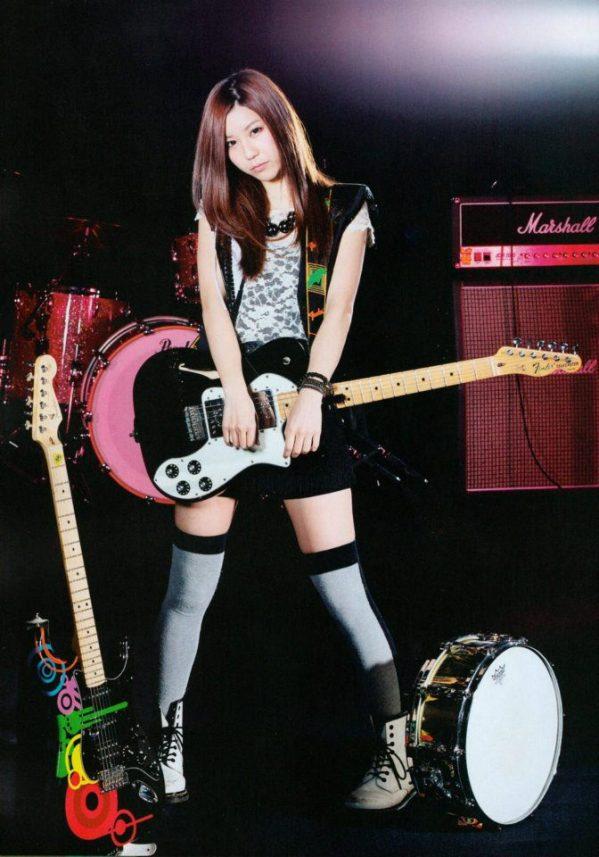 HARUKAZE Promo - SCANDAL Photo (33603783) - Fanpop