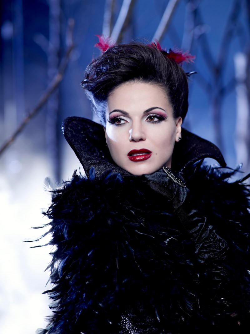 The Evil Queen Regina Mills Images 2248x3000 Hd