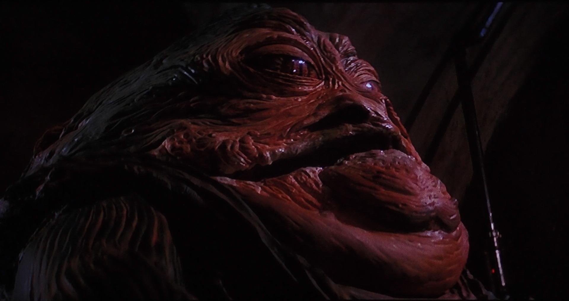 Jabba The Hutt Watching You Fap By Davidllou 5
