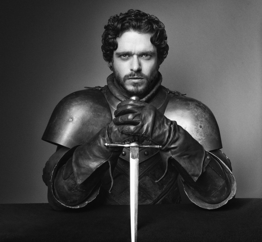 Robb Stark - Robb Stark Photo (33984985) - Fanpop