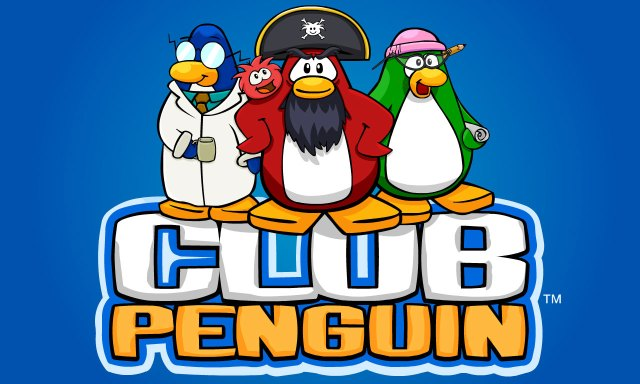 Club Penguin - Club Penguin Photo (34425951) - Fanpop