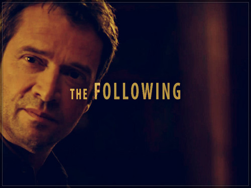 ★ Joe ☆  - the-following Wallpaper