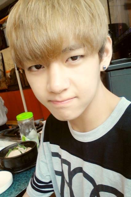 ☆ Kim Taehyung / V ☆ - V (BTS) Fan Art (35280585) - Fanpop