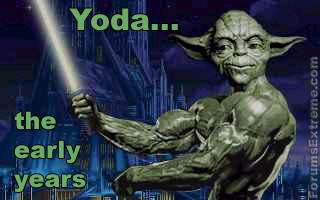 Funny Yoda picture!!! - Star Wars Photo (35322146) - Fanpop