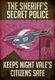 Night Vale - welcome-to-night-vale Photo