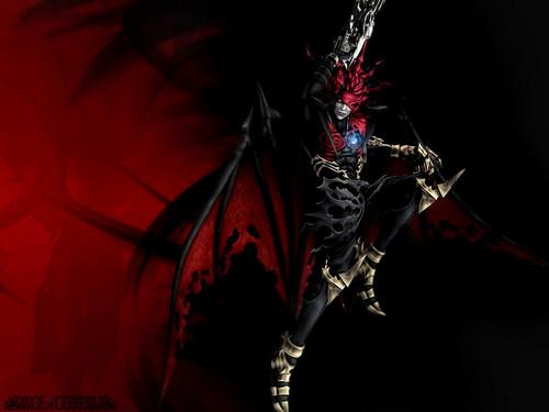 Final Fantasy Dirge Of Cerberus Images Vincent Valentine