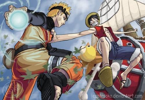 06/07/2017· luffy vs naruto uzumaki vs goku vs bleach vs sasuke is a kind of action game, free play luffy vs naruto uzumaki vs goku vs bleach vs sasuke. Luffy Vs Naruto Anime Debat Foto 35955560 Fanpop Page 4