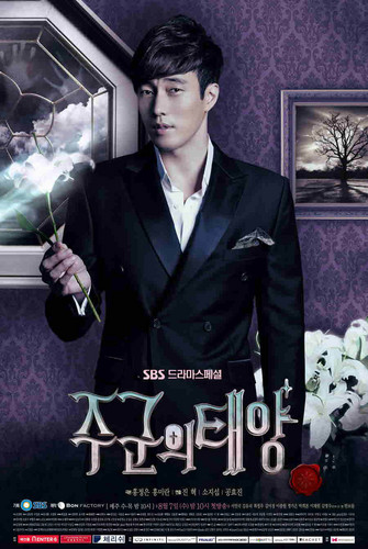 Image result for so ji sub master's sun