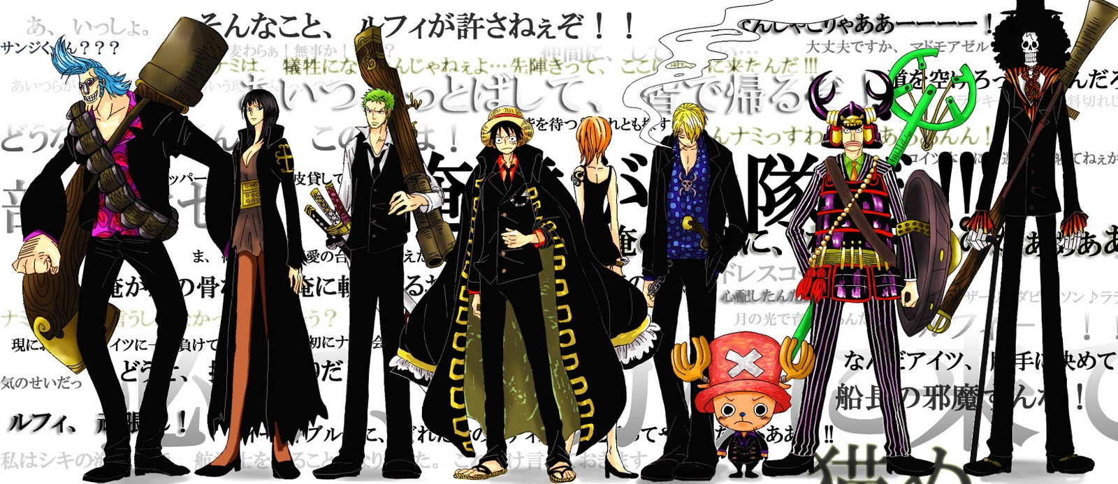 one piece strong world images one_piece___strong_world_ hd