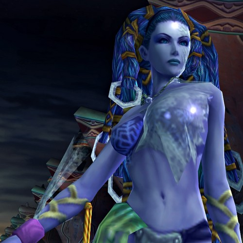 Shiva Ffx Wwwpixsharkcom Images Galleries With A Bite