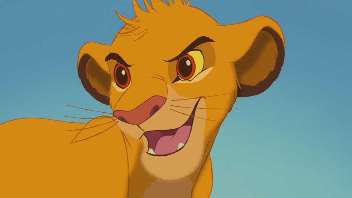 Title Lion King Family Tree