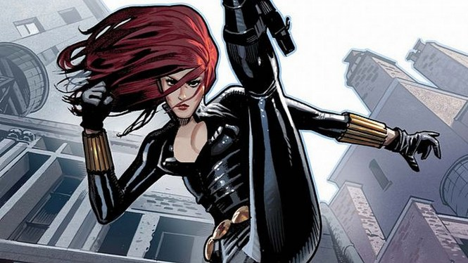 Image result for black widow wallpaper comics