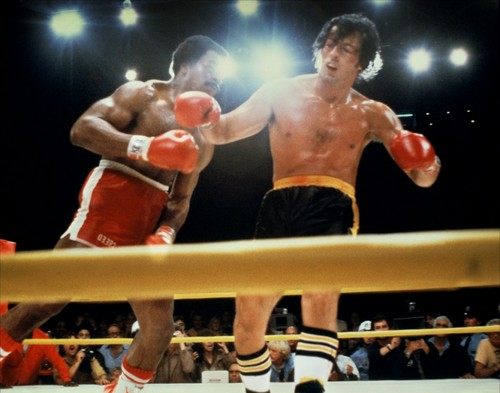 Rocky images Rocky 2 HD wallpaper and background photos ...