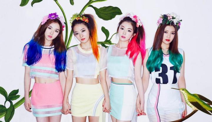 Happiness (행복) - Red Velvet(레드벨벳)
