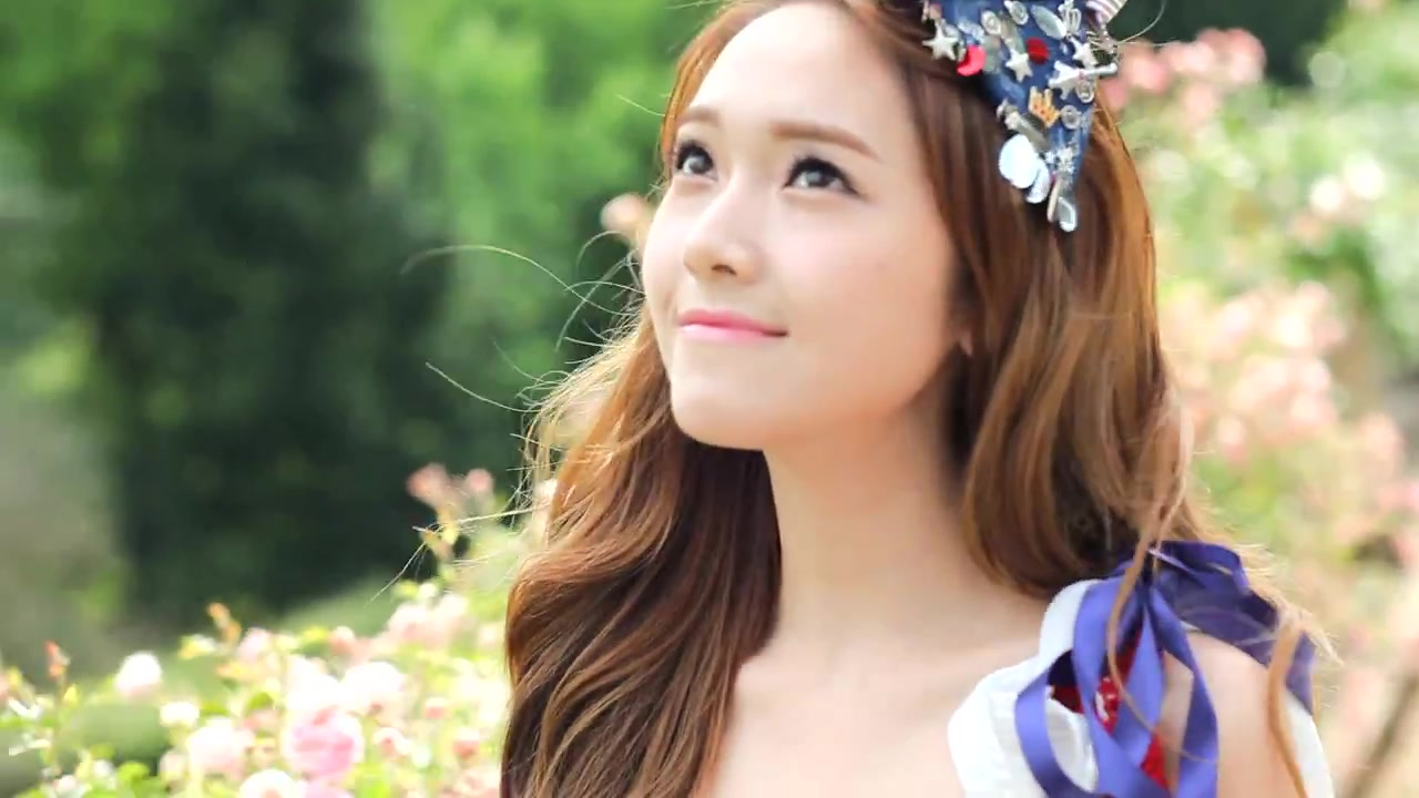 Photo Jessica SNSD Gilrs Generation