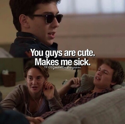 Image of: Pinterest The Fault In Our Stars Wallpaper With Sunglasses Called Isaac Quote Fanpop The Fault In Our Stars Images Isaac Quote Wallpaper And Background
