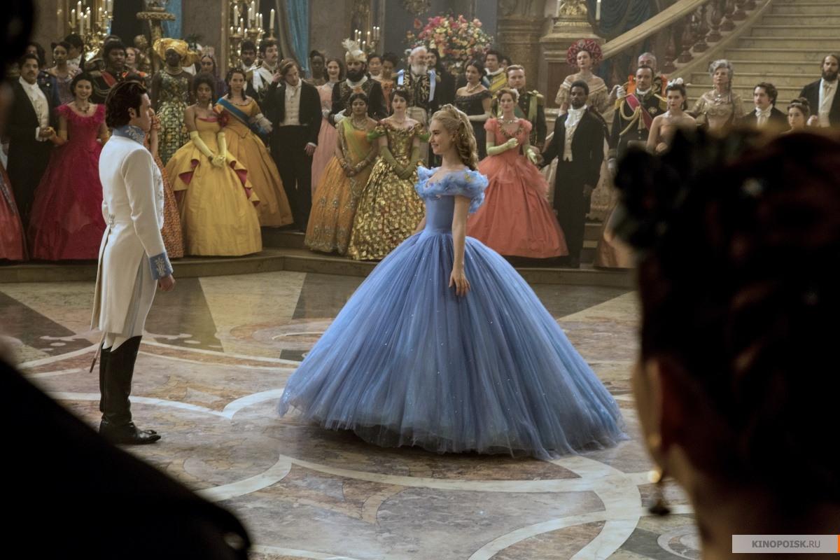 Fictional MBTI - Cinderella (ISFJ) marissabaker.wordpress.com