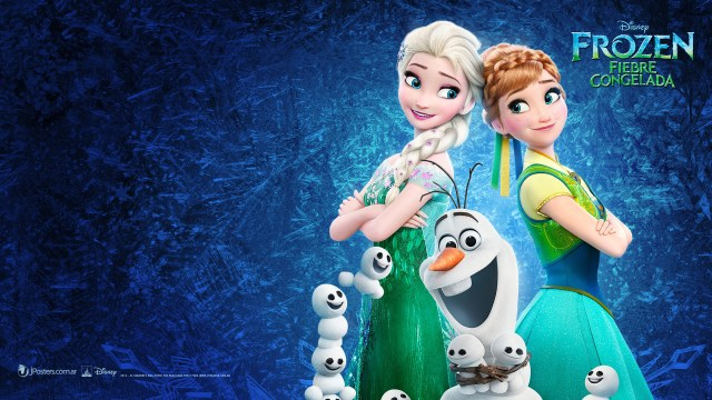 Elsa And Anna Images Frozen Fever Wallpaper Hd Wallpaper And Background Photos
