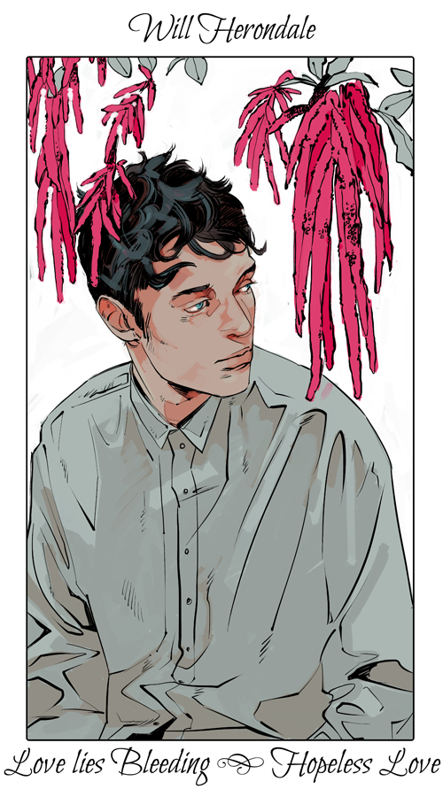 Image result for Will Herondale