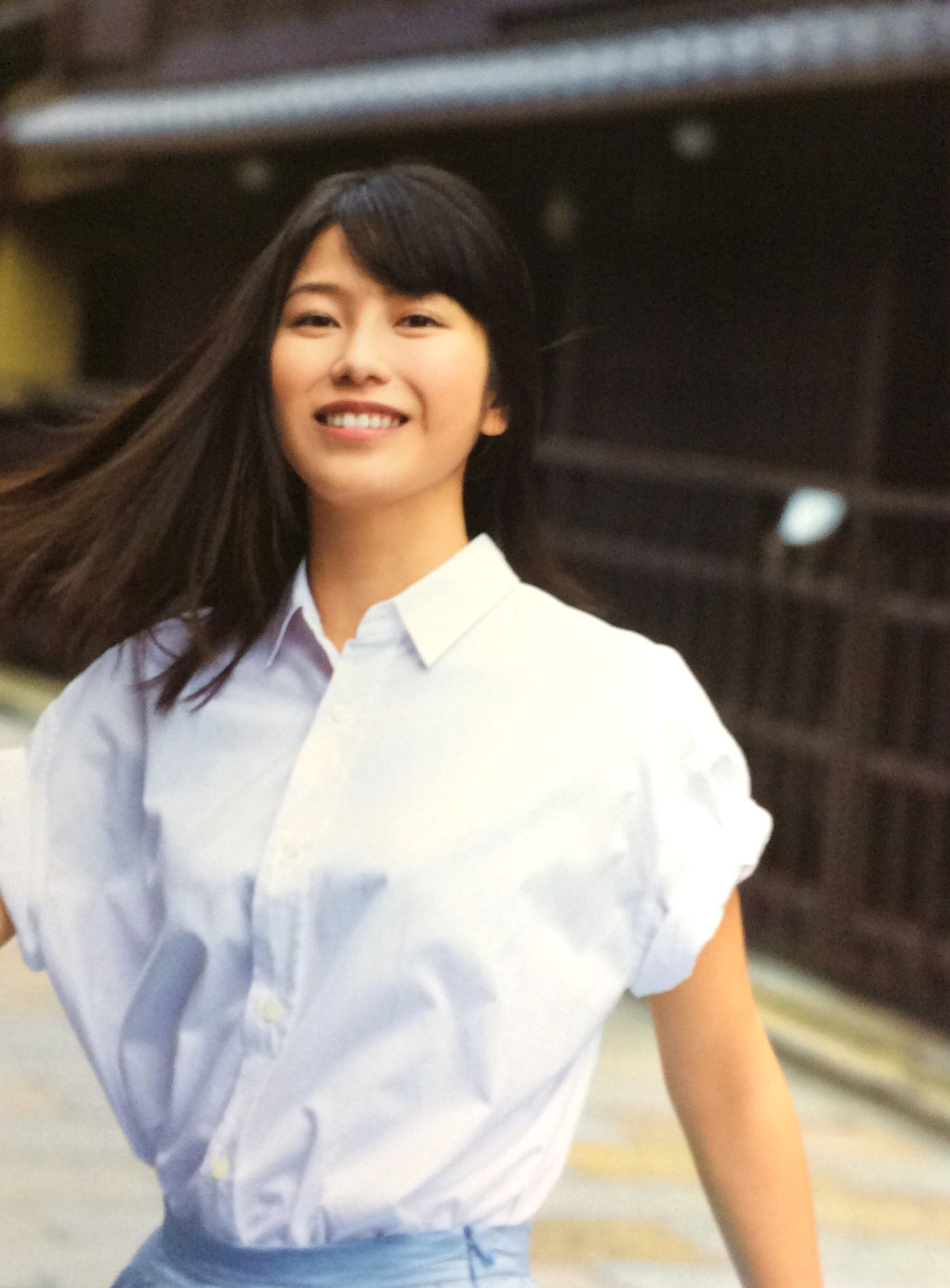 Yokoyama Yui 1st Photobook Yuihan Yokoyama Yui Photo