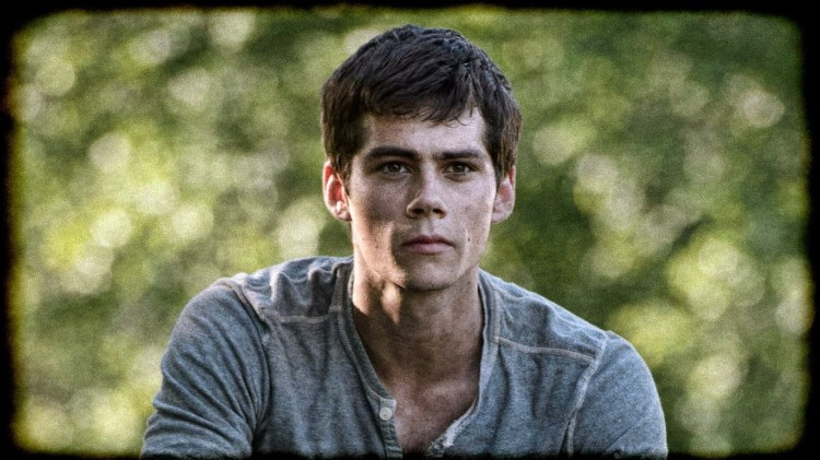 The Maze Runner - Dylan O'Brien Wallpaper (38590040) - Fanpop