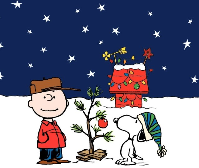 Peanuts Images A Charlie Brown Christmas Hd Wallpaper And Background Photos